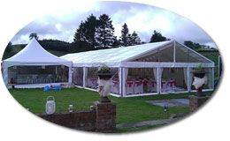 Wedding / party Marquee Tent